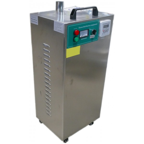 Przemysłowy ozonator / generator ozonu 40g/h