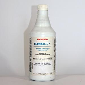 PREPARAT SANITYZUJĄCY i DEZODORUJĄCY CLENZAL-L 0,95L