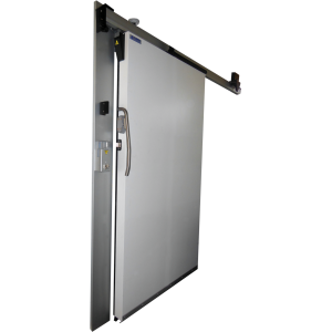 Drzwi Chłodnicze Przesuwne 150/200