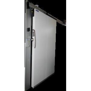 Drzwi Chłodnicze Przesuwne 130/200