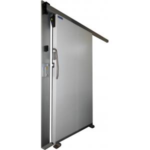 Drzwi Mroźnicze Przesuwne 100/200