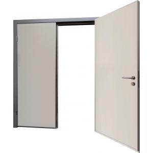 Drzwi Uchylne Zlicowane Chłodnicze 180/200 Dwuskrzydłowe
