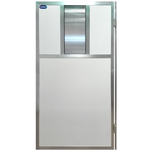 Drzwi Typu Lekkiego Jednoskrzydłowe 110/200