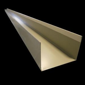 Profil C ceownik 10x40x80x40mm (obróbka drzwi)