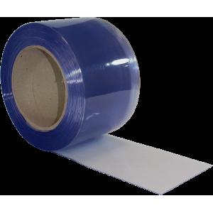 Folia do kurtyn paskowych PVC 2x200 mm do komór mroźniczych