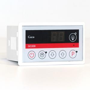 """Regulator Temperatury GECO G-18-01 """"209"""""""