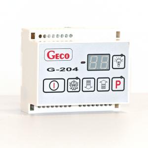 Regulator Temperatury GECO G 204