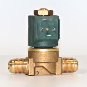 Zawór Elektromagnetyczny Honeywell MS 165