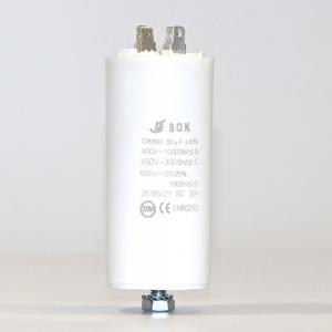 Kondensator 60 UF 450V