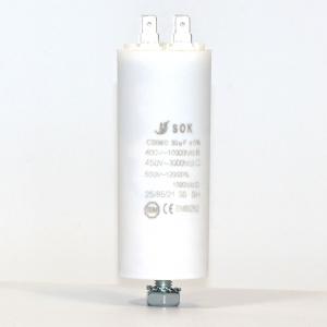 Kondensator 30 UF 450V