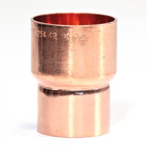 ZŁĄCZKA REDUKCYJNA MIEDZIANA 42-35mm
