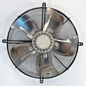 WENTYLATOR D-500, 230V, 50 Hz, niskoobrotowy